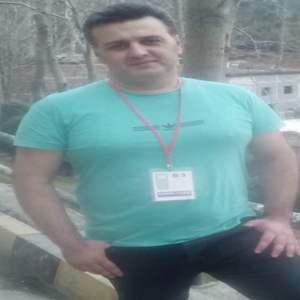 مجتبی سرایلو